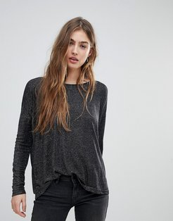 Aya Sweater-Black