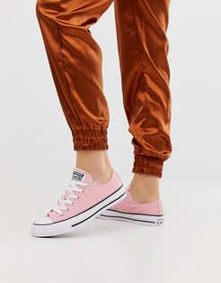 Chuck Taylor All Star Ox Soft Pink Sneakers