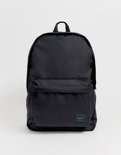 Classic Light Volume black backpack