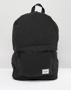 Herschel Supply Co. Daypack Backpack in Black