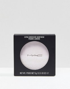 Extra Dimension Skinfinish - Soft Frost-White