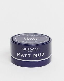 Matt Mud 50ml-No Color