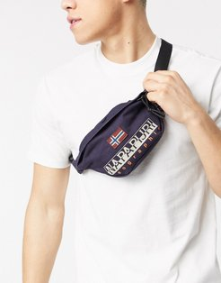 Hering fanny pack in blue