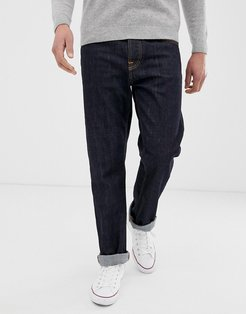Co Sleepy Sixten loose tapered fit jeans in rinsed blue