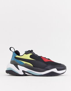 Thunder Spectra Black Sneakers