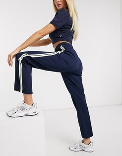archive sweatpants in navy