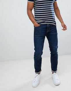 jeans in slim fit-Blue