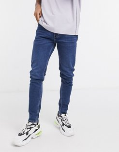 Cone jeans in sway blue