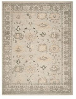 Oushak Collection - Harrogate Area Rug, 8' x 10'