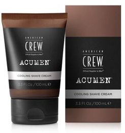 Cooling Shave Cream - 100% Exclusive