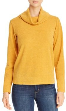 Anvers Cowl-Neck Sweater
