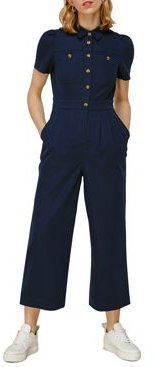Emma Jumpsuit With Pockets