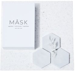 Cbd Ageless, Luminouss, Spotless Sheet Mask Box Set