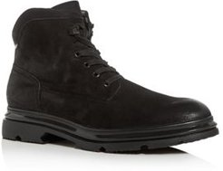 Carter Nubuck Leather Boots