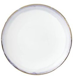 Fall Radiance Round Platter Coupe