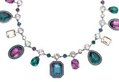 Simmons Statement Necklace, 14
