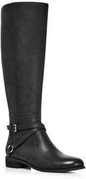 Solo Tall Moto Boots