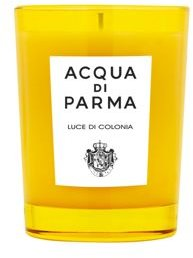 Luce di Colonia Scented Candle