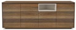 """Fly 82"""" Sideboard"""