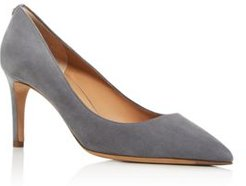 Only Pointed-Toe Pumps - 100% Exclusive