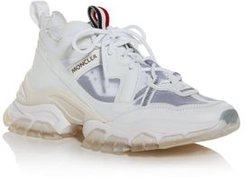 Leave No Trace Low-Top Sneakers