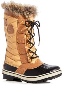 Tofino Ii Lace Up Boots