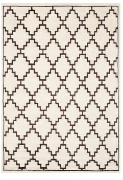 Mosaic Collection Area Rug, 8' x 10'