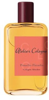 Pomelo Paradis Cologne Absolue Pure Perfume 6.7 oz.