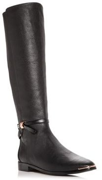Lykal Riding Boots