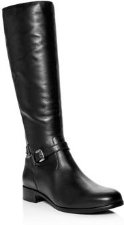 Sunday Waterproof Leather Riding Boots
