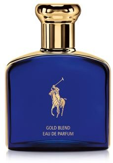 Polo Blue Gold Blend Eau de Parfum 2.5 oz.