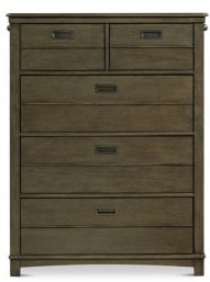 Orion Drawer Chest