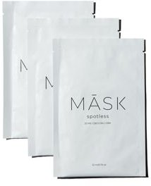 Spotless Acne & Psoriasis Sheet Masks, Set of 3