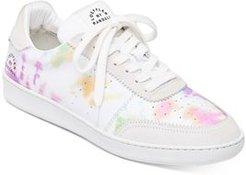 Keeley Lace Up Sneakers
