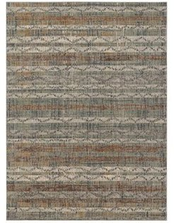 Elements Bluff View Area Rug, 5'3 x 7'10