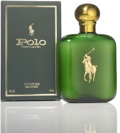 Polo After Shave Balm