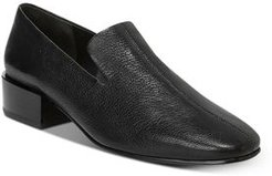 Baudelaire Leather Loafers