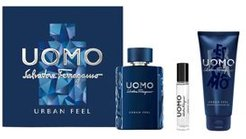 Uomo Urban Feel Gift Set ($120 value)