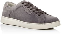 Liam Suede Sneakers