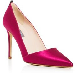 Rampling Pointed-Toe Pumps - 100% Exclusive