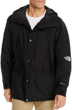 1994 Retro Mountain Light Futurelight Hooded Jacket