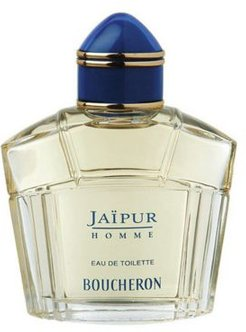 Jaipur Homme Eau de Toilette Spray 3.4 oz.