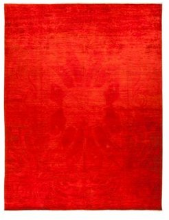 Vibrance Yellowstone Hand-Knotted Area Rug, 8' 10 x 11' 7