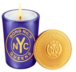 Queens Scented Candle