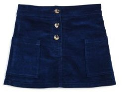 Girls' Kresha Corduroy Skirt - Little Kid