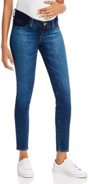 Mama J Mid-Rise Maternity Skinny Jeans in Arcade