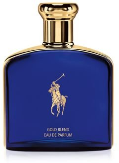 Polo Blue Gold Blend Eau de Parfum 4.2 oz.