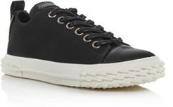 Blabber Canvas Low-Top Sneakers