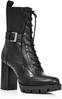 Govern High-Heel Boots