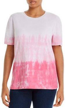 Tie-Dyed Tee - 100% Exclusive